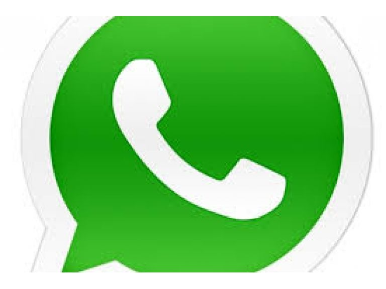 Ahora podes hablarnos por WhatsApp