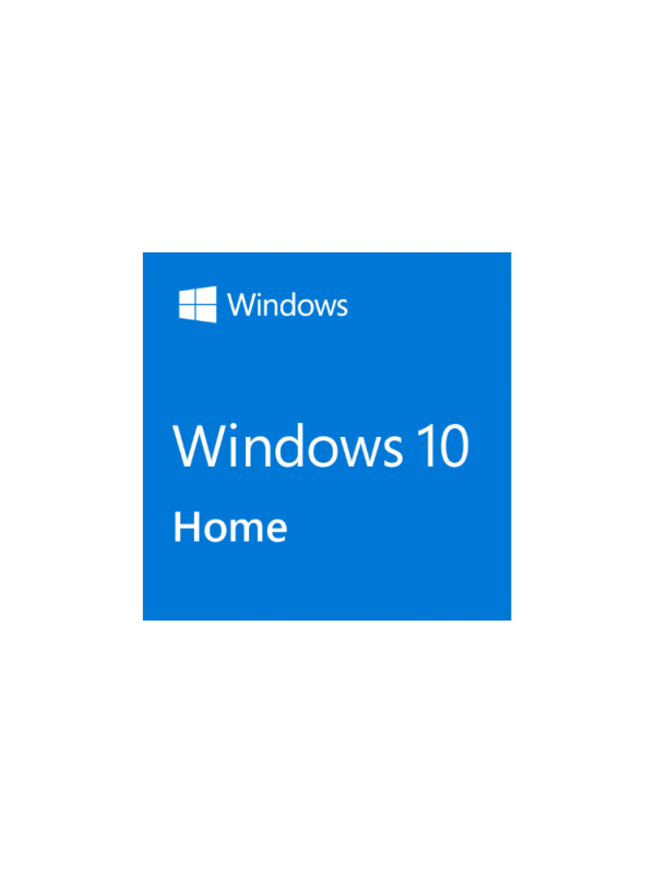 Licencia Windows 10 Home 64Bits Oem