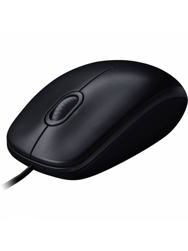 Mouse Logitech M100 Optico Usb