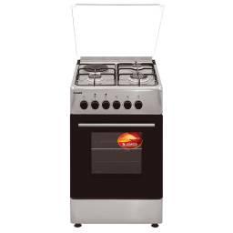 Cocina Combinada James C 211A Tks E.Electrico Inoxidable