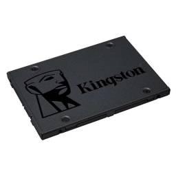 Disco Solido 480gb SSD Kingston A400 SATA III 2.5''