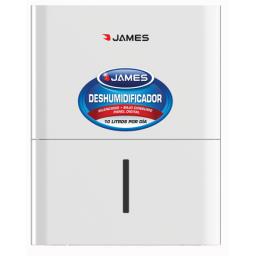 Deshumidificador James