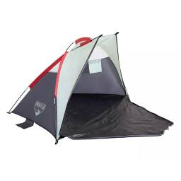 Carpa 2 Personas Bolso Transportador Liviana Estable