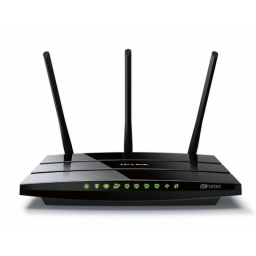 Router Tp-Link Ac1200 Archer C1200 5ghz 2.4ghz Wireless