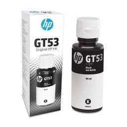 Tinta Recarga HP GT53 Negra 5810/20