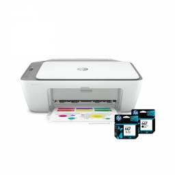 Impresora Multifunción HP Ink Advantage 2775 Wifi