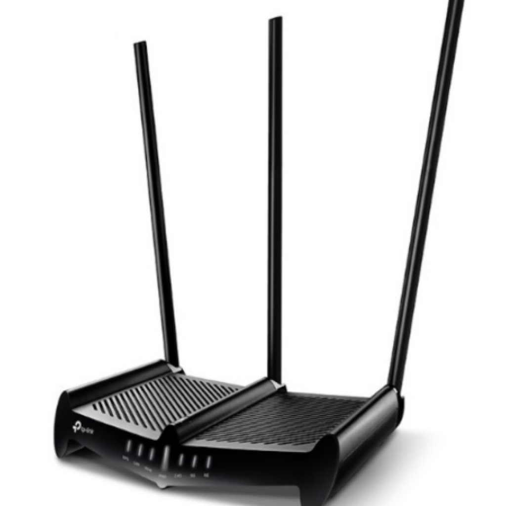 Router Tp-link Ac1350 Archer C58hp Wifi Doble Banda NNET