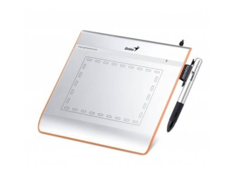 Tableta Grafica Digitalizadora Genius I405X Windows Mac