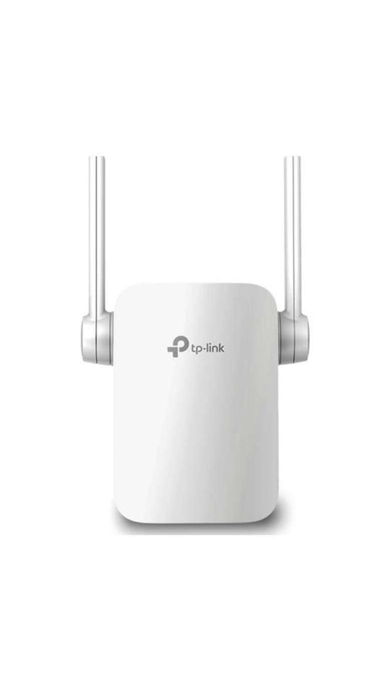 Extensor Wifi TpLink Inalambrico 750 Mbps