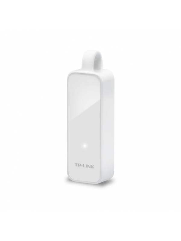 Adaptador Usb WiFi Tp-Link Ue300 3.0 600Mb Windows y Linux NNET