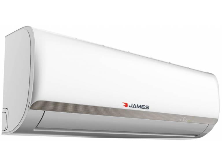 Aire Acondicionado James 24000 Btu NNET