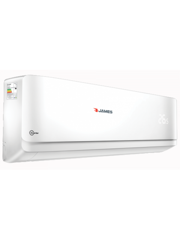 Aire Acondicionado James 24.000 BTU inverter NNET