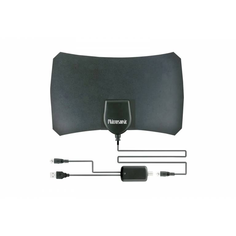 Antena Digital Microsonic ISDB-T