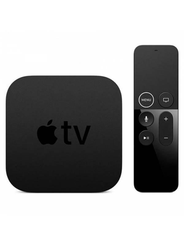 Apple Tv 4k 32 Gb Usb C Hdmi Con Control Remoto Bluetooth