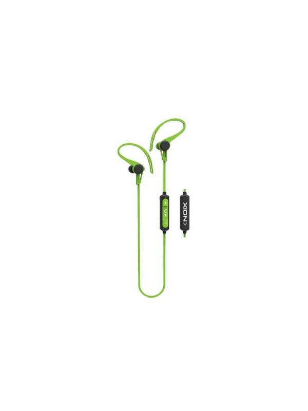 Auriculares Xion Sport Bluetooth Microfono iOS Android