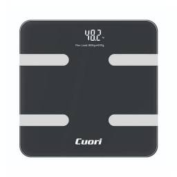 Balanza de Baño Cuori CUO9361 Bluetooth Máx 180KG