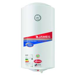Calefón James 80L Opción Vertical Eficiencia Energética A
