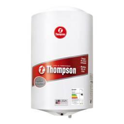 Calefón Thompson 30 Litros Tanque de Acero con Proceso Permaglass