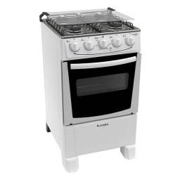 Cocina James C 105 B 4 Hornallas E.Electrónico Blanca