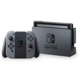 """Consola Nintendo Switch 6.2"""" LCD 32GB 60Fps Gris"""