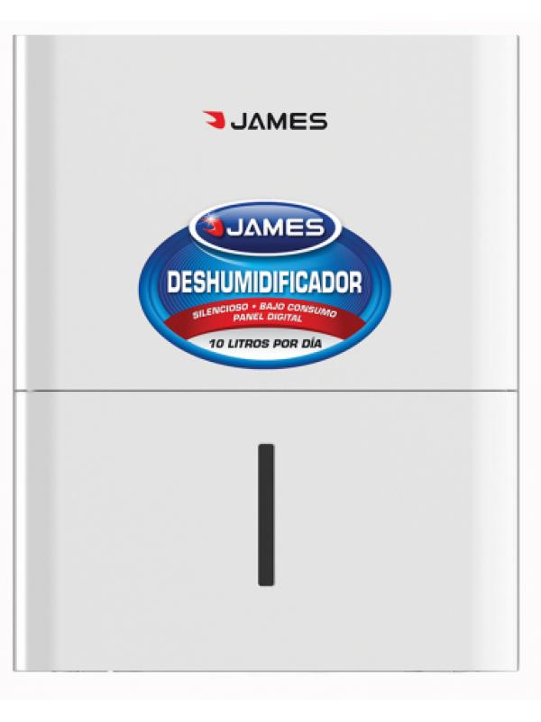 Deshumificador James