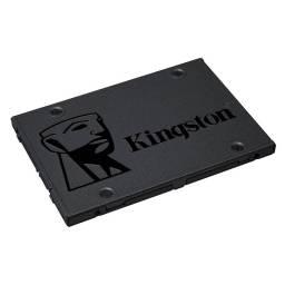 "Disco Solido 240gb SSD Kingston A400 SATA III 2.5"""
