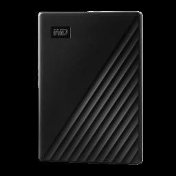 Disco Externo 1Tb WD Mypassport 2.5 HDD Portable Usb 3.2