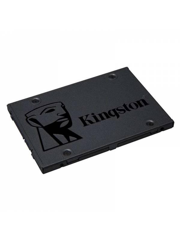 Disco duro sólido 480gb SSD Kingston A400 SATA III 2.5''