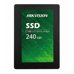 Disco Solido Hikvision 240Gb SSD Interno 2.5