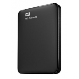 Disco Externo 1tb Western Digital  3.0