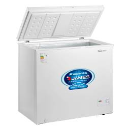 Freezer Horizontal James FHJ 150 KT 142 Litros