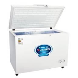 Freezer Horizontal James Fhj 250 Kr 245 Litros