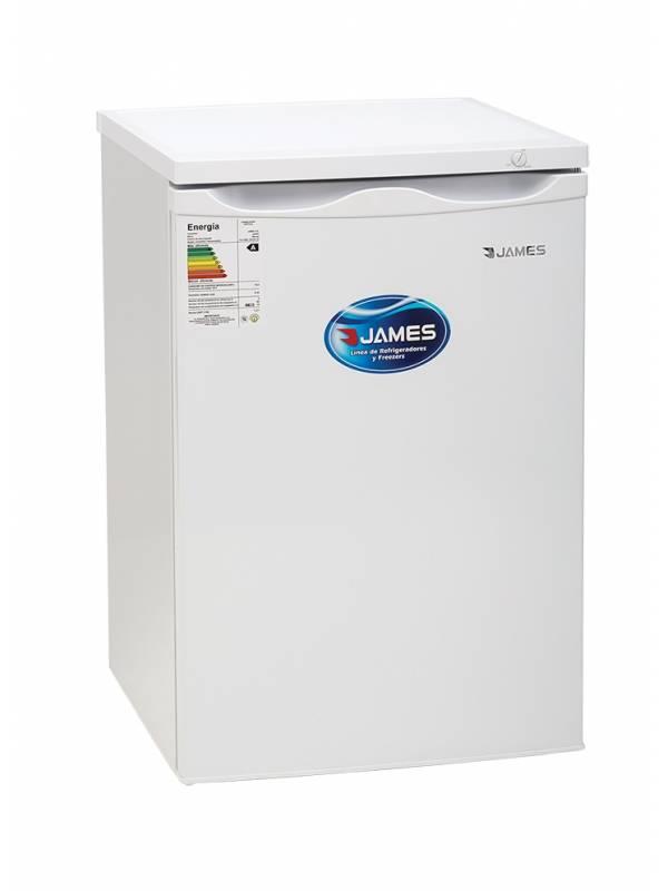 Freezer Vertical James 82 lts. E. Energética A