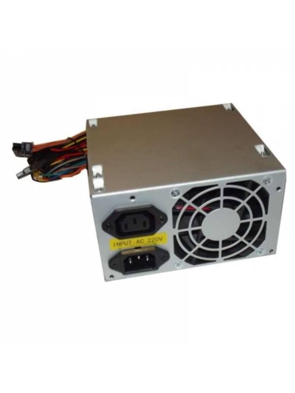 Fuente ATX Xtreme 600w 24+4 pin Conector SATA