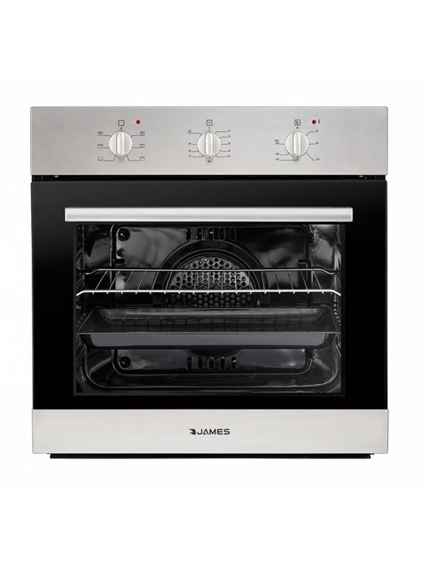 Horno Electrico James Hee Acero Inoxidable Con Grill
