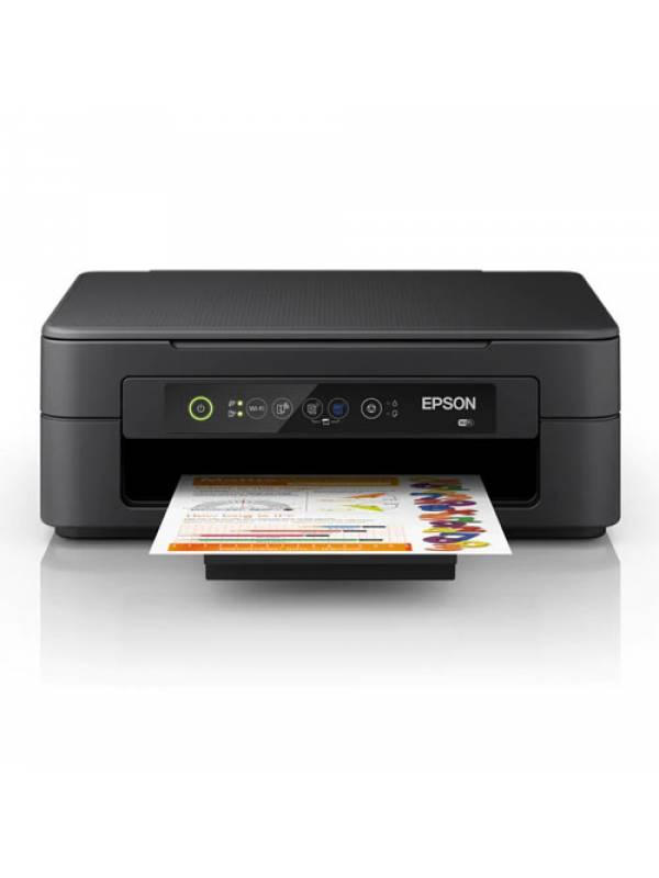 Impresora Epson Xp 2101 Multifuncion Chorro Tinta Color