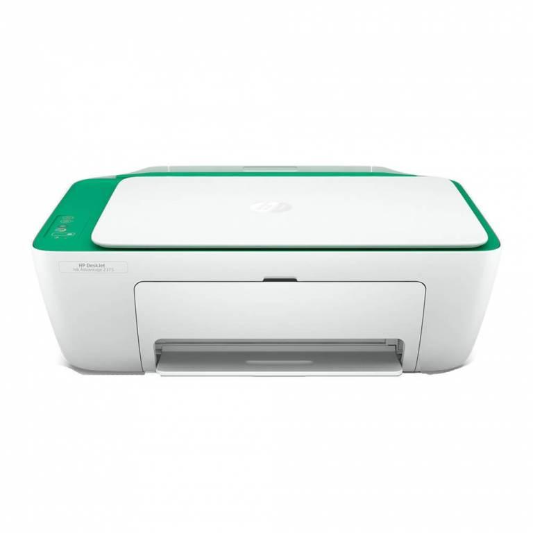Impresora Multifunción HP DeskJest 2375 Inyección Térmica