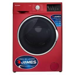 Lavarropas James LR 1008 6KG 15 Programas