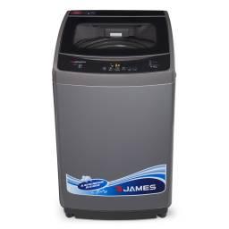 Lavarropas James WMTJ 1580 N 15KG 10 Programas 700 RPM