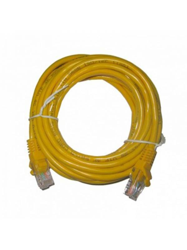 Cable Patch Cord Cat5E 1.5 M