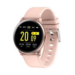 """Reloj Hyundai P240 Pantalla 1.3"""" 140 mAh IP64 Rosa"""
