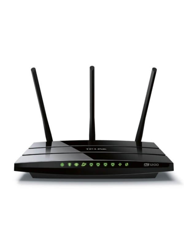 Router Tp Link Ac1200 Archer C1200 5ghz 2.4ghz Wireless NNET