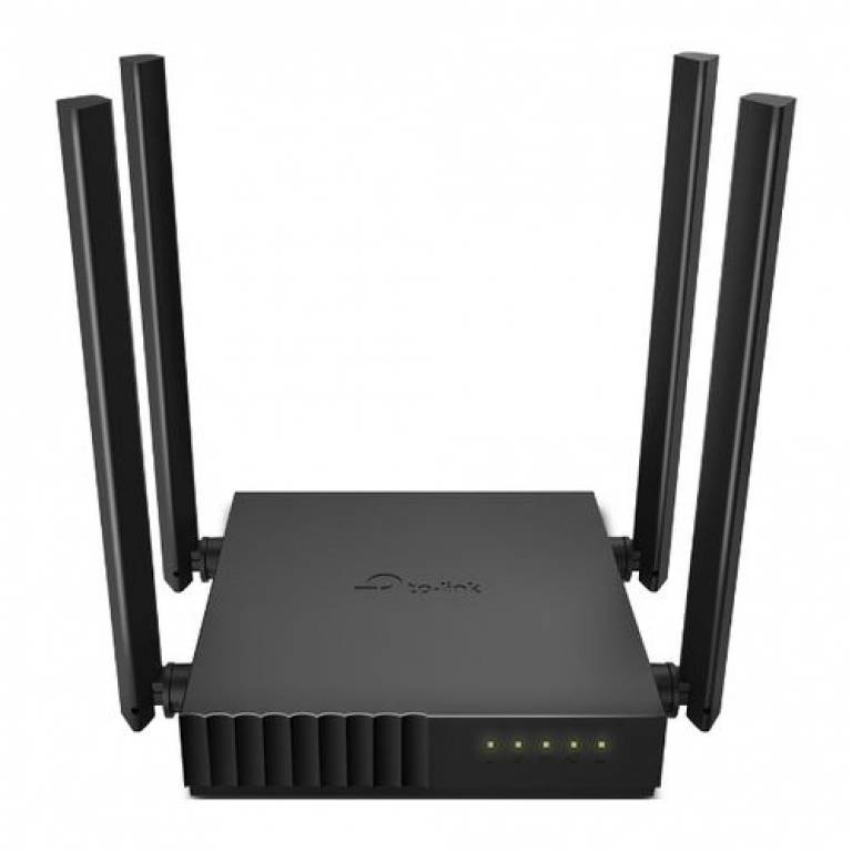 Router Tp-Link AC1200 Archer C54 Dual Band Wifi