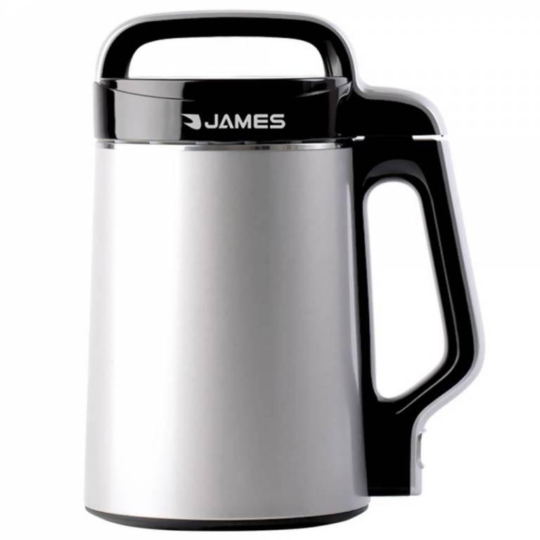 Sopera James Acero Inox 1.3L 925W Soup Maker Multifuncion