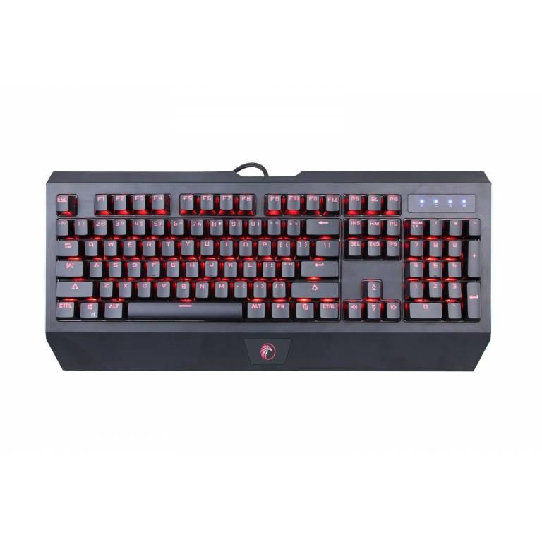 Teclado Gamer Razeak RK-X29 Mecanico RGB