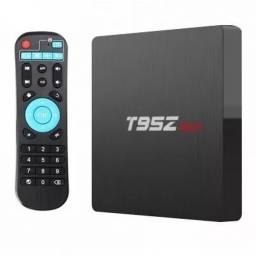 Tv Box 4GB 32GB 4K PTV-T95MAX