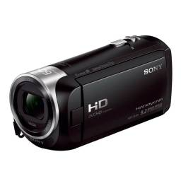 Videocámara Digital Sony Handycam CX405 Full HD 9.2MP
